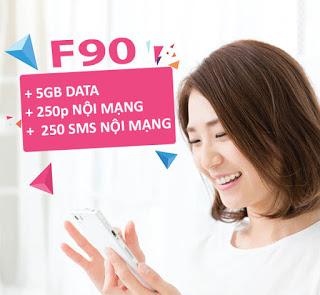 goi f90 viettel