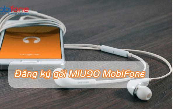 MIU90 MobiPhone