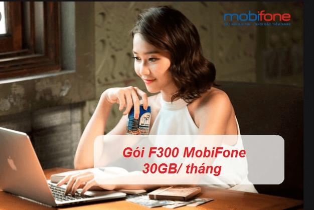 Đăng ký gói F300 Mobi
