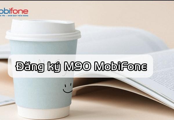Gói M90 của MobiPhone