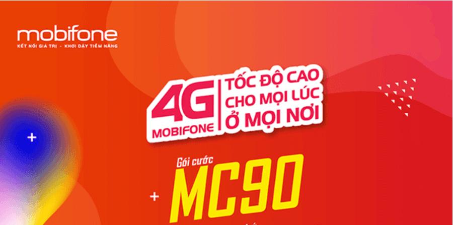 MC90 MobiPhone