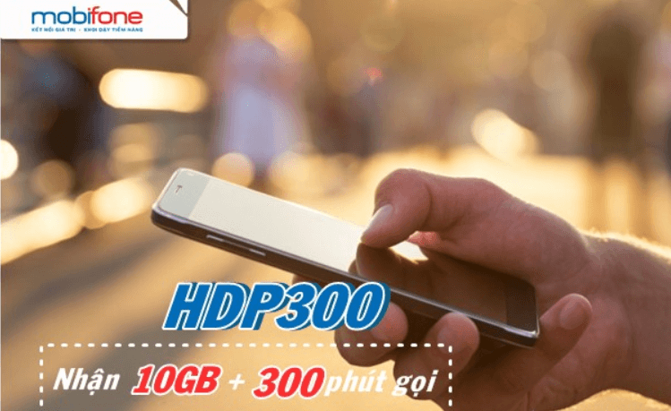 HDP300