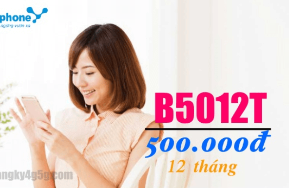 b5012t